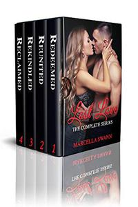 Lost Love: The Complete Series - Billionaire Second Chance Romance