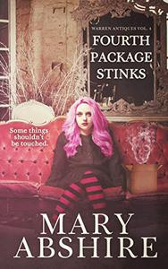Fourth Package Stinks: Warren Antiques Vol. 4