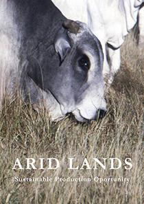 ARID LANDS: Sustainable production oportunity