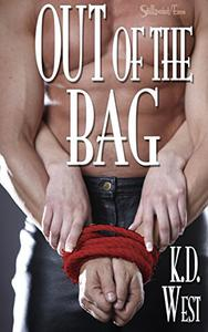 Out of the Bag: A New Adult Erotic Romance (bondage, discipline, pegging)