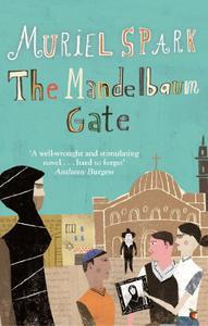 The Mandelbaum Gate: A Virago Modern Classic