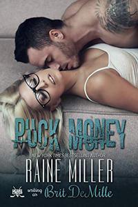 Puck Money: A Hockey Love Story