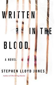 Written in the Blood