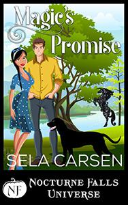 Magic's Promise: A Nocturne Falls Universe story