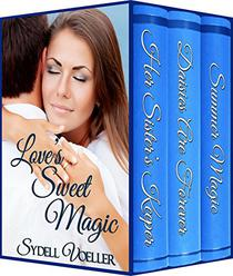 Love's Sweet Magic