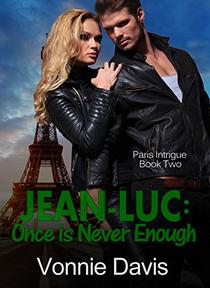 JEAN-LUC: Once is Never Enough