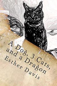A Dog, 3 Cats, and a Dragon: Twenty New Worlds