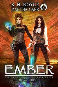 Ember: The Revelations of Oriceran