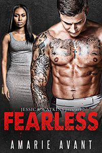Fearless: a Sports Romance