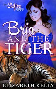 Bria and the Tiger