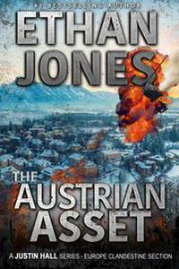 The Austrian Asset (Justin Hall # 10)