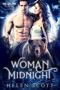 Woman of Midnight: A Wardens of Midnight Novella