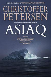 Asiaq: A short story of endurance and adversity in the Arctic