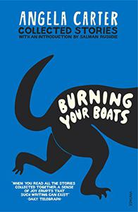 Burning Your Boats: Collected Short Stories
