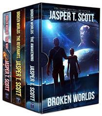 Broken Worlds: The Complete Series