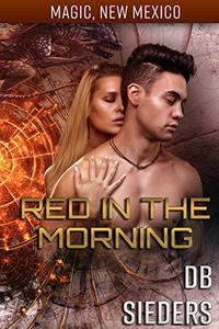 Red in the Morning: Dragons of Tarakona