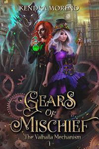 Gears of Mischief