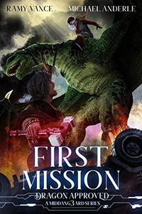 First Mission: A Middang3ard Series