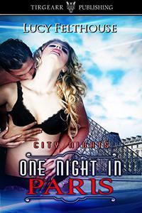 One Night in Paris: City Nights Series: #2
