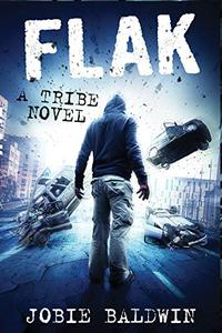 Flak: An Urban Fantasy Adventure
