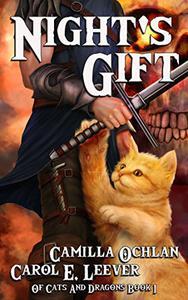 Night's Gift: The Adventure Begins