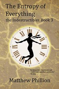 The Entropy of Everything: The Indestructibles Book 3