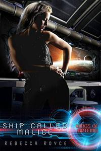 Ship Called Malice: A Reverse Harem Science Fiction Romance, Wings of Artemis Standalone Novella