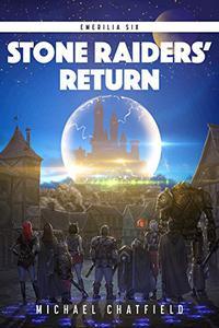 Stone Raiders' Return