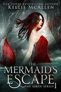 The Mermaid's Escape: A Reverse Harem