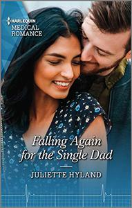 Falling Again for the Single Dad
