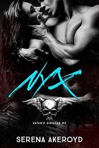 Nyx: A Dark & Dirty MC Romance