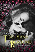 Too Many Reasons: New Adult Rock Star Romance