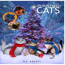 Christmas Cats: Inca Book Series, Volume Two