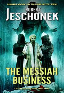 The Messiah Business: A Biblical Crime Story