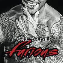 Color Yourself Furious
