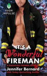 It's a Wonderful Fireman
