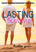 Lasting Summer: Loving Summer #5