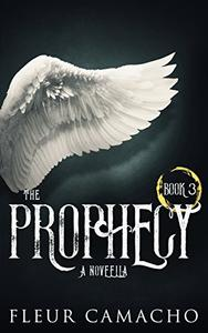The Prophecy: (The Last Seeker, Book 3)