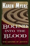 Bound into the Blood - A Virginian in Elfland