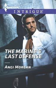 The Marine's Last Defense