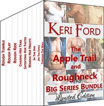 Limited Edition Apple Trail and Roughneck Big Series Bundle
