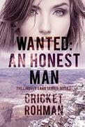 Wanted: An Honest Man