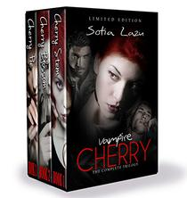 Vampire Cherry: The Complete Trilogy