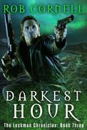 Darkest Hour: An Urban Fantasy Thriller