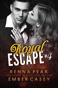 Royal Escape #4