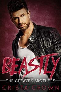 Beastly: An Mpreg Romance
