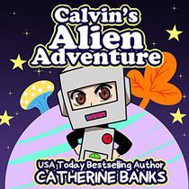 Calvin's Alien Adventure
