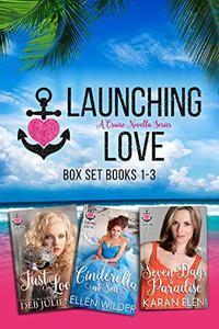 Launching Love Novella Series Boxed Set (Books 1-3)
