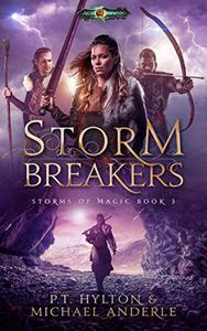 Storm Breakers: Age Of Magic - A Kurtherian Gambit Series