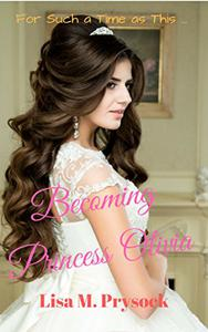 Becoming Princess Olivia